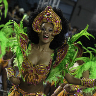 4 Must-See Attractions at Rio de Janeiro Carnival